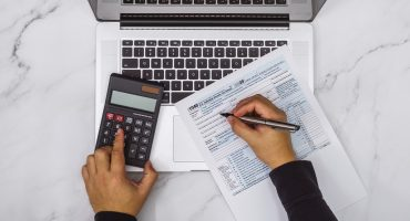 Tax Time Organization Tips for Agents